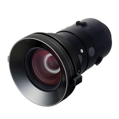 Epson projectielens: Lens - ELPLS06 - EB-G6xxx Standard - Zwart