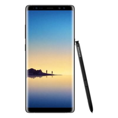 Samsung smartphone: Galaxy Note 8 64GB Midnight Black - Zwart