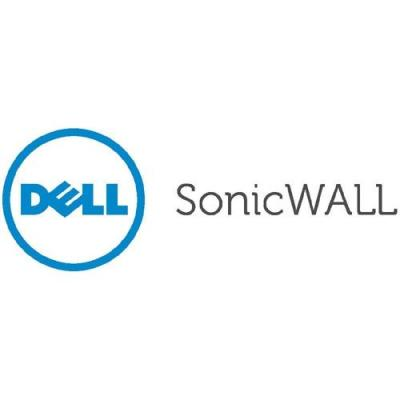 Dell software licentie: SonicWALL TotalSecure Email Software 750 3Yr, 750U