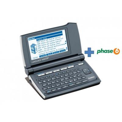 Franklin e-reader: LM-5000A - QWERTZ