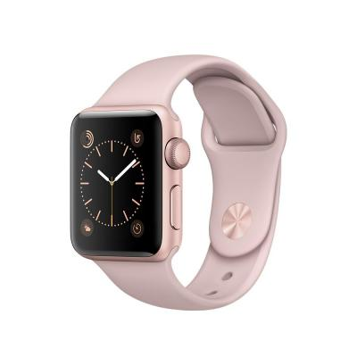 Apple smartwatch: Watch Series 1 Rose Gold Aluminium 38mm