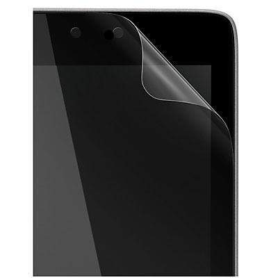 Hp screen protector: Slate 7 Plus 7in Screen Protector - Transparant