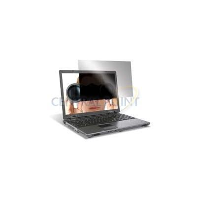 "Targus accessoire: Privacy Screen 15.4"" Widescreen - Zwart, Transparant"