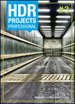 Franzis verlag grafische software: HDR projects 3 - Professional (download versie)