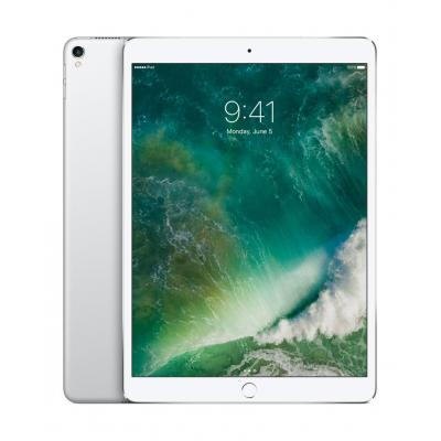 "Apple tablet: iPad Pro 10.5"" Wi-Fi + Cellular 512GB Silver - Zilver"
