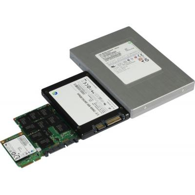 HP X300S SSD
