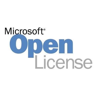 Microsoft Exchange Standard 2019 Software licentie