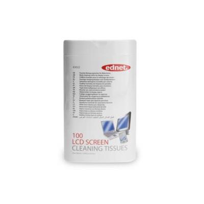 Ednet 63022 Reinigingskit - Wit