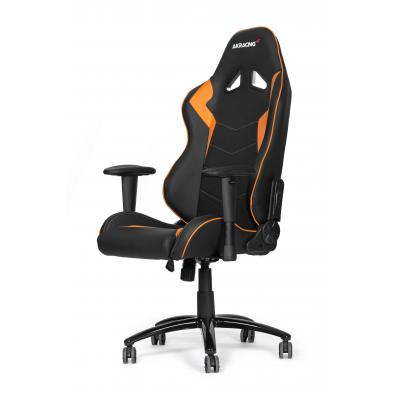 Akracing stoel: Octane Gaming Chair Orange