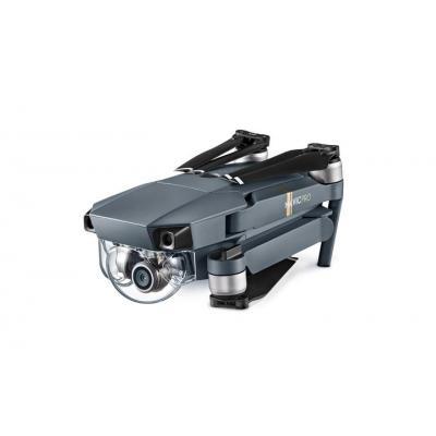 Dji drone: Mavic Pro Fly More Combo - Grijs
