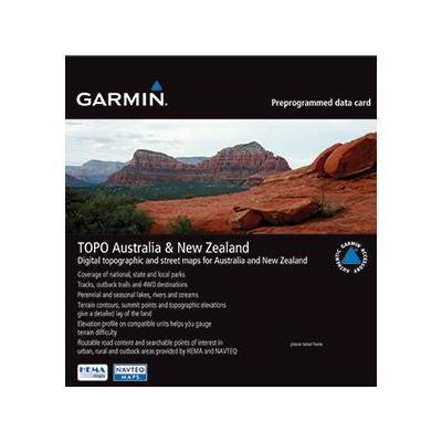 Garmin routeplanner: 010-C1049-00
