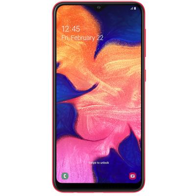 Samsung Galaxy SM-A105F Smartphone - Rood 32GB
