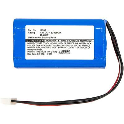 CoreParts MBXSPKR-BA081 - Blauw