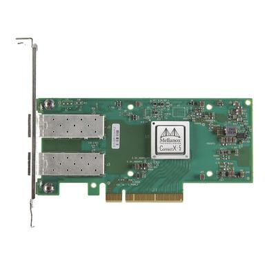 Mellanox Technologies ConnectX-5 EN Network Interface Card 10/25GbE Dual-Port SFP28 PCIe3.0 x8 .....