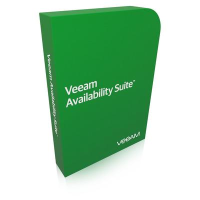 Veeam V-VASPLS-VS-P0000-U4 softwarelicenties & -upgrades