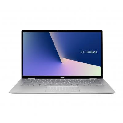"""ASUS ZenBook Flip UM462DA-AI024T 14"""" Ryzen 7 8GB RAM 512GB SSD Laptop - Grijs"""