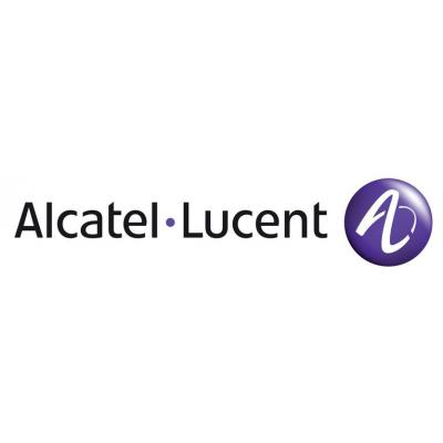 Alcatel-Lucent 10 additional on-site mobile users software license Software licentie
