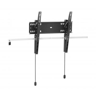 Vogel's PFW 4510 Display wall mount tilt Montagehaak - Zwart