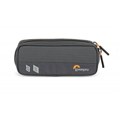 Lowepro GearUp Memory Wallet 20 - Grijs