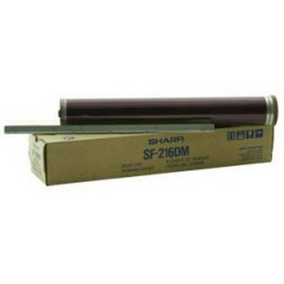Sharp SF-2116, SF-2118, SF-2020, SF-2120 Black Kit, Standard Capacity, 50000 pages, 1-pack Drum - Zwart