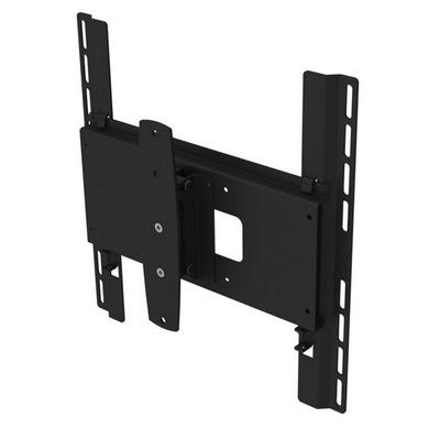 SMS Smart Media Solutions Func Flatscreen WM ST Black Montagehaak - Zwart