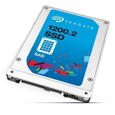 Seagate ST3840FM0003 SSD