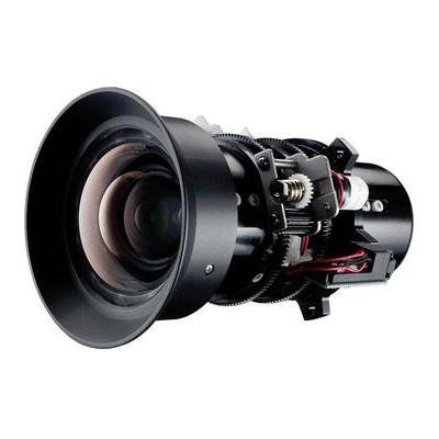 Optoma BX-CTA01 Projectielens - Zwart