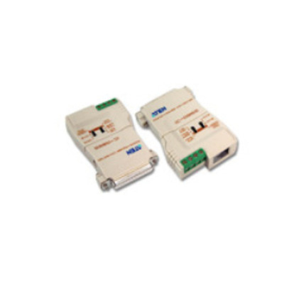 Microconnect seriele converter/repeator/isolator: Interface Converter, RS232 / RS422/R485 - Beige
