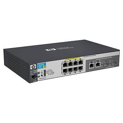 Hewlett Packard Enterprise J9565A#ABB netwerk-switches