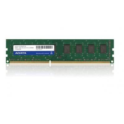 Adata RAM-geheugen: AD3U1333W4G9-2
