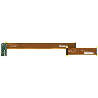 Hewlett Packard Enterprise HP ML150 Gen9 Slim ODD Enablement Kit Kabel adapter - Bruin, Groen
