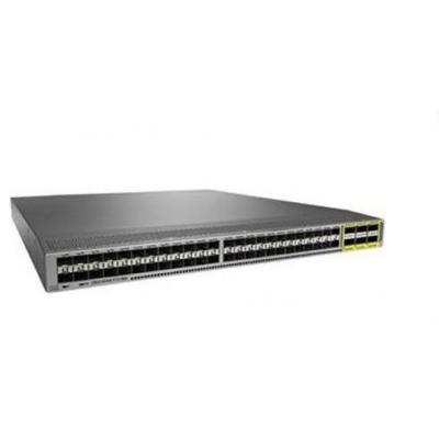 Cisco N3K-C3172PQ-10GE switch