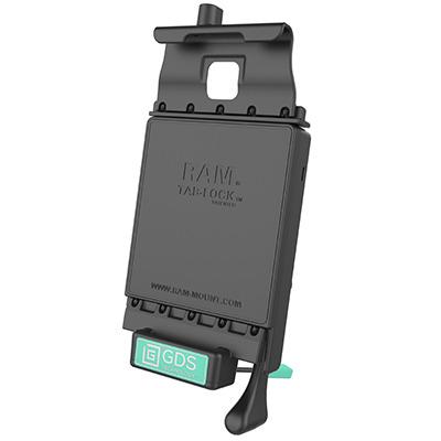 RAM Mounts RAM-GDS-DOCKL-V2-SAM40U Mobile device dock station - Zwart