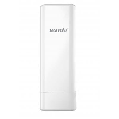 Tenda 802.11ac/n/a, 433Mbps, 5GHz, 16dbi, 9W, IP64, EU Access point - Wit