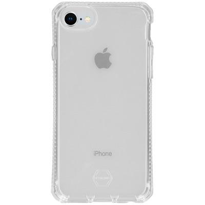 Spectrum Backcover iPhone SE (2020) / 8 / 7 / 6(s) - Transparant / Transparent Mobile phone case