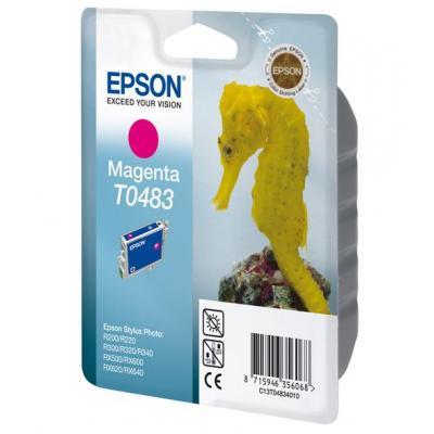 Epson C13T04834010 inktcartridge
