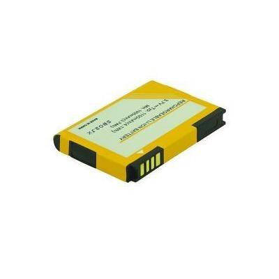 2-Power Li-Ion, 3.7V, 1100mAh Mobile phone spare part - Multi kleuren