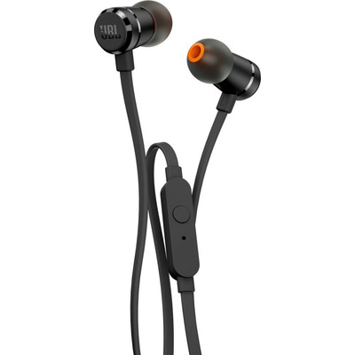 JBL T290 Headset - Zwart