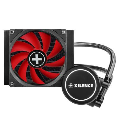 Xilence LQ120 Hardware koeling - Zwart
