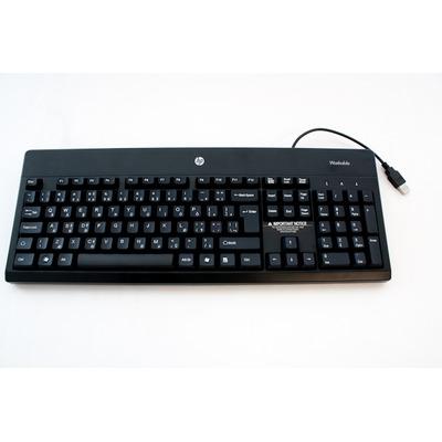 HP 701424-L31 toetsenbord