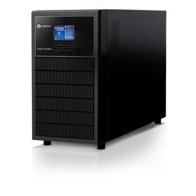 Vertiv Liebert GXT-MT+ 3 kVA G2 UPS - Zwart