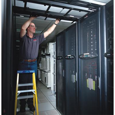 APC 1 Year On-Site Warranty Extension for (1) Galaxy 3500 or SUVT 40 kVA UPS Garantie