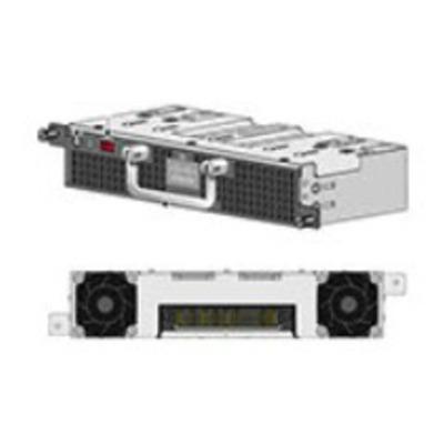 Cisco power supply unit: ME34X-PWR-DC-RF - Zwart