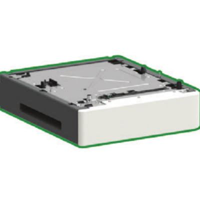 Lexmark 50G0854 Printing equipment spare part - Wit