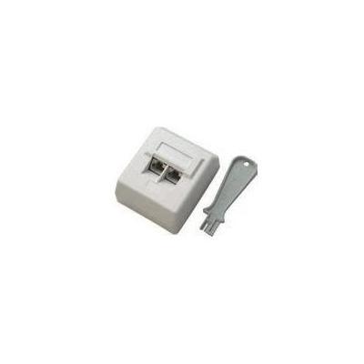 Schwaiger TDA1428531 wandcontactdoos
