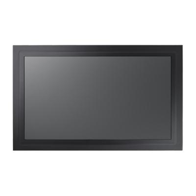 Advantech IDS-3221WP Public display - Zwart