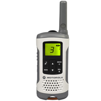 Motorola walkie-talkie: T50 Walkie Talkie