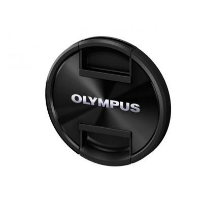 Olympus lensdop: LC-72C - Zwart
