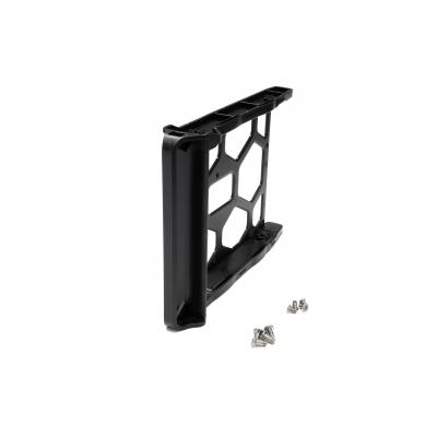 Synology rack toebehoren: HDD Tray Type D2 - Zwart