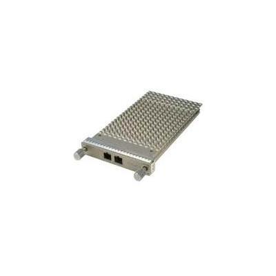 Cisco netwerk tranceiver module: 100GBASE-LR4 CFP Module for SMF - Zilver